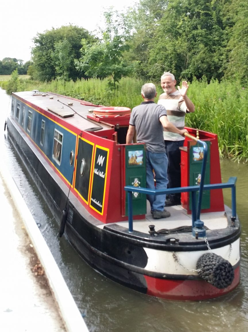 Want a Narrowboat Holiday in the UK?